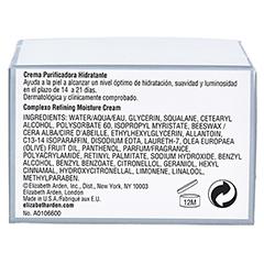 Elizabeth Arden Visible Difference Refining Moisture Cream Complex 75 Milliliter - Linke Seite