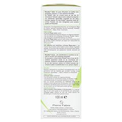 A-DERMA CYTELIUM Pflege Lotion 100 Milliliter - Linke Seite