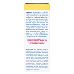 Ladival Allergische Haut Gel LSF 50+ 50 Milliliter - Linke Seite