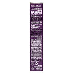 BIODERMA Cicabio Wundpflege-Creme SPF 50+ 30 Milliliter - Linke Seite