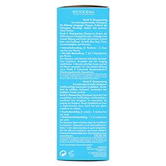 BIODERMA Node K Anti-Schuppen-Shampoo 150 Milliliter - Rechte Seite