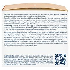 DUCRAY NUTRICERAT Ultra nutritiv Haarmaske 150 Milliliter - Rechte Seite