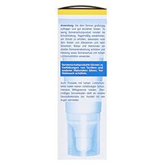 Ladival Allergische Haut Gel LSF 30 50 Milliliter - Rechte Seite