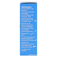 SYSTANE Ultra Benetzungstropfen + gratis Systane Smartphone-Tasche 3x10 Milliliter - Rechte Seite