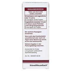 Bromhexin Krewel Meuselbach 8mg/ml 100 Milliliter N3 - Rechte Seite