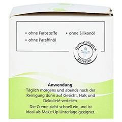 medipharma Haut in Balance Olivenöl Dermatologische Gesichtspflege 50 Milliliter - Rechte Seite