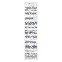 BIODERMA Hydrabio Masque Feuchtigkeitsmaske 75 Milliliter - Rückseite