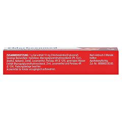 Chlorhexamed DIREKT 1% 9 Gramm N1 - Oberseite