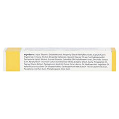 medipharma Haut in Balance Coupeliac Spezialpflege-Gel 20 Milliliter - Oberseite