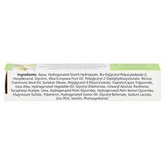 HAUT IN BALANCE Olivenöl Derm.Lippenpflege 3% 7 Milliliter - Oberseite