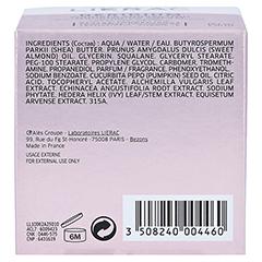 LIERAC DERIDIUM Creme nutritive N 50 Milliliter - Unterseite