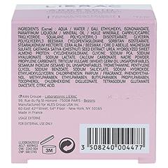 LIERAC Arkeskin Creme N 50 Milliliter - Unterseite