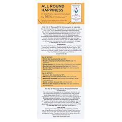 frei öl Massageöl für Schwangere 125 Milliliter - Rückseite