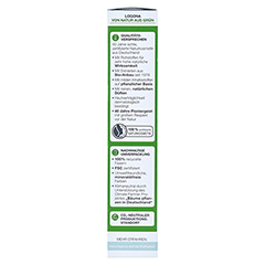 LOGONA CLASSIC feuchtigkeitssp.Tagescr.Bio-Aloe V. 30 Milliliter - Rechte Seite