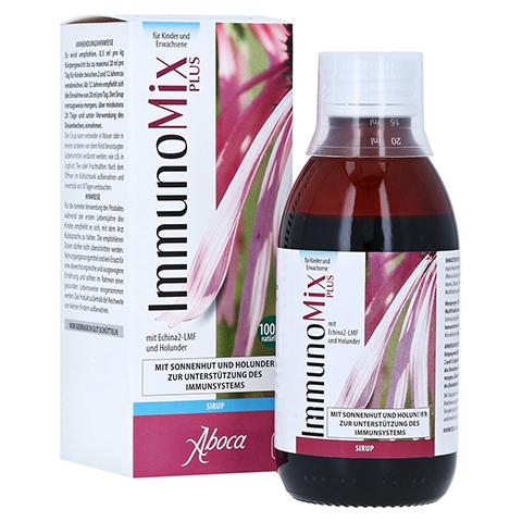 IMMUNOMIX Plus Sirup 210 Gramm