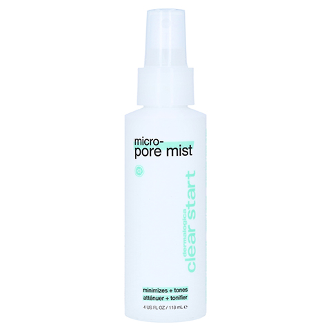 dermalogica ClearStart Micro Pore Mist 118 Milliliter