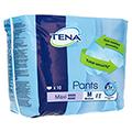 TENA PANTS maxi medium ConfioFit Einweghose 10 Stück