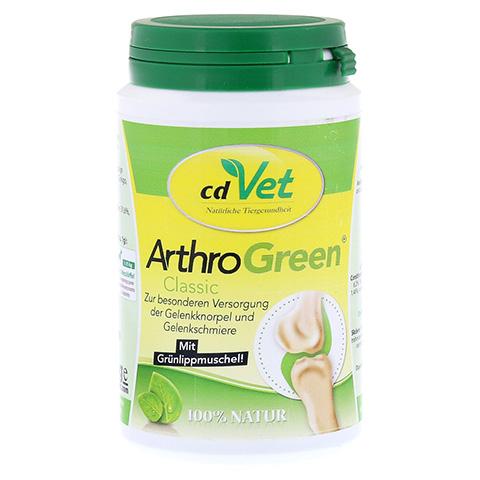 ARTHROGREEN Futterergänzung vet. 165 Gramm
