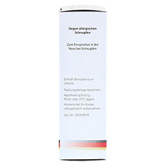 Nasenspray IPA 10 Milliliter N1 - Rechte Seite