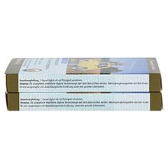 LACTOBACT Reise magensaftresistente Kapseln 20 Stück - Rechte Seite