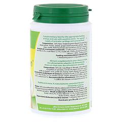 ARTHROGREEN Futterergänzung vet. 165 Gramm - Rechte Seite