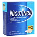 Nicotinell 14mg/24Stunden 21 Stück