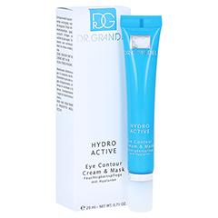 GRANDEL Hydro Active Eye Contour Cream & Mask 20 Milliliter