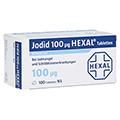Jodid 100µg HEXAL 100 Stück N3