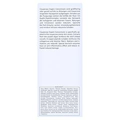 GRANDEL Specials Couperose Expert Concentrate 50 Milliliter - Rückseite