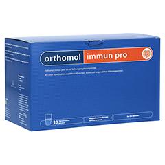 ORTHOMOL Immun pro Granulat 30 Stück