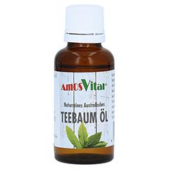 Teebaum ÖL 30 Milliliter