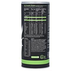 LOWCARB.ONE 3K Protein-Shake Joghurt-Limette Pulv. 360 Gramm - Linke Seite