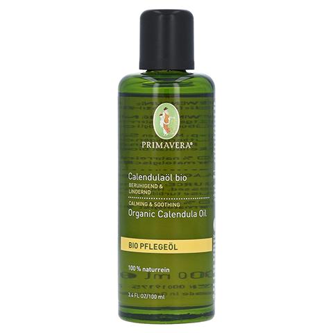 CALENDULA ÖL in Oliven-/Sonnenblumenöl Bio 100 Milliliter