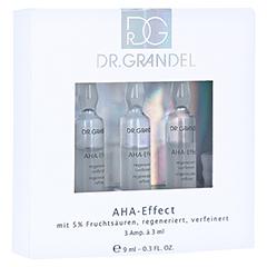 GRANDEL PCO AHA-Effect Ampullen 3x3 Milliliter
