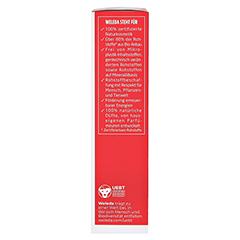 WELEDA Granatapfel intensiv Handcreme 50 Milliliter - Rechte Seite