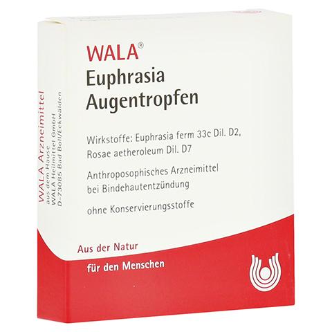 EUPHRASIA AUGENTROPFEN 5x0.5 Milliliter N1