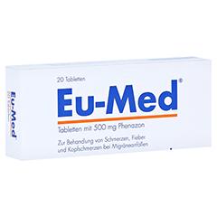 Eu-Med 20 Stück
