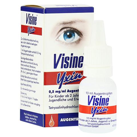Visine Yxin 10 Milliliter