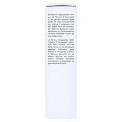 GRANDEL Vitamin Infusion Mask 75 Milliliter - Linke Seite