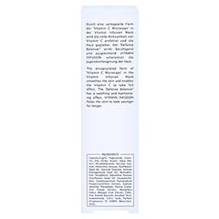 GRANDEL Vitamin Infusion Mask 75 Milliliter - Rückseite