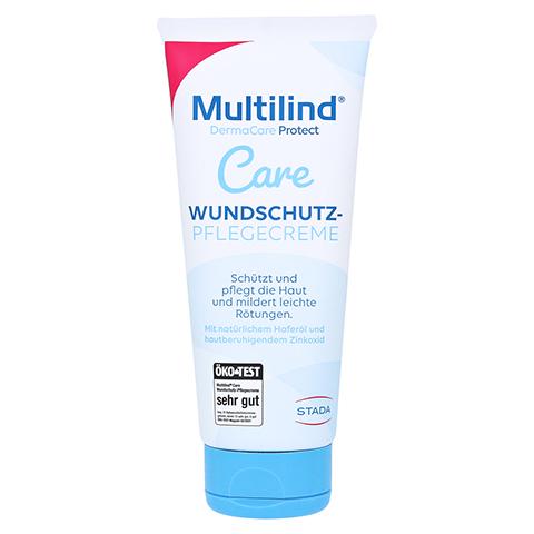 MULTILIND DermaCare Protect Pflegecreme 200 Milliliter