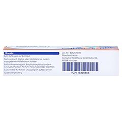 Voltaren Schmerzgel forte 23,2mg/g 30 Gramm - Unterseite