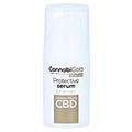 CBD SCHUTZ Serum alle Hauttypen CannabiGold 30 Milliliter