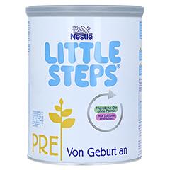 NESTLE Little Steps PRE Pulver 800 Gramm