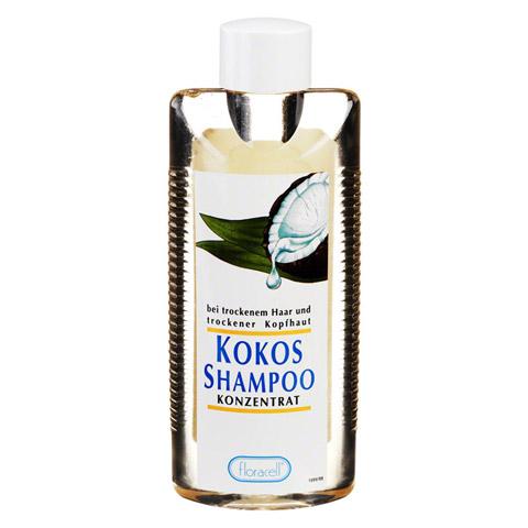 KOKOS SHAMPOO floracell 200 Milliliter