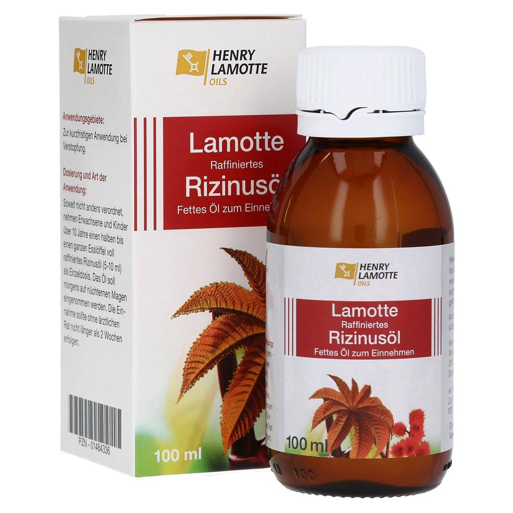 Erfahrungen Zu Lamotte Raffiniertes Rizinusöl 100 Milliliter