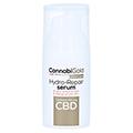 CBD HYDRO-REPAIR Serum s.empf.+allerg.CannabiGold 30 Milliliter