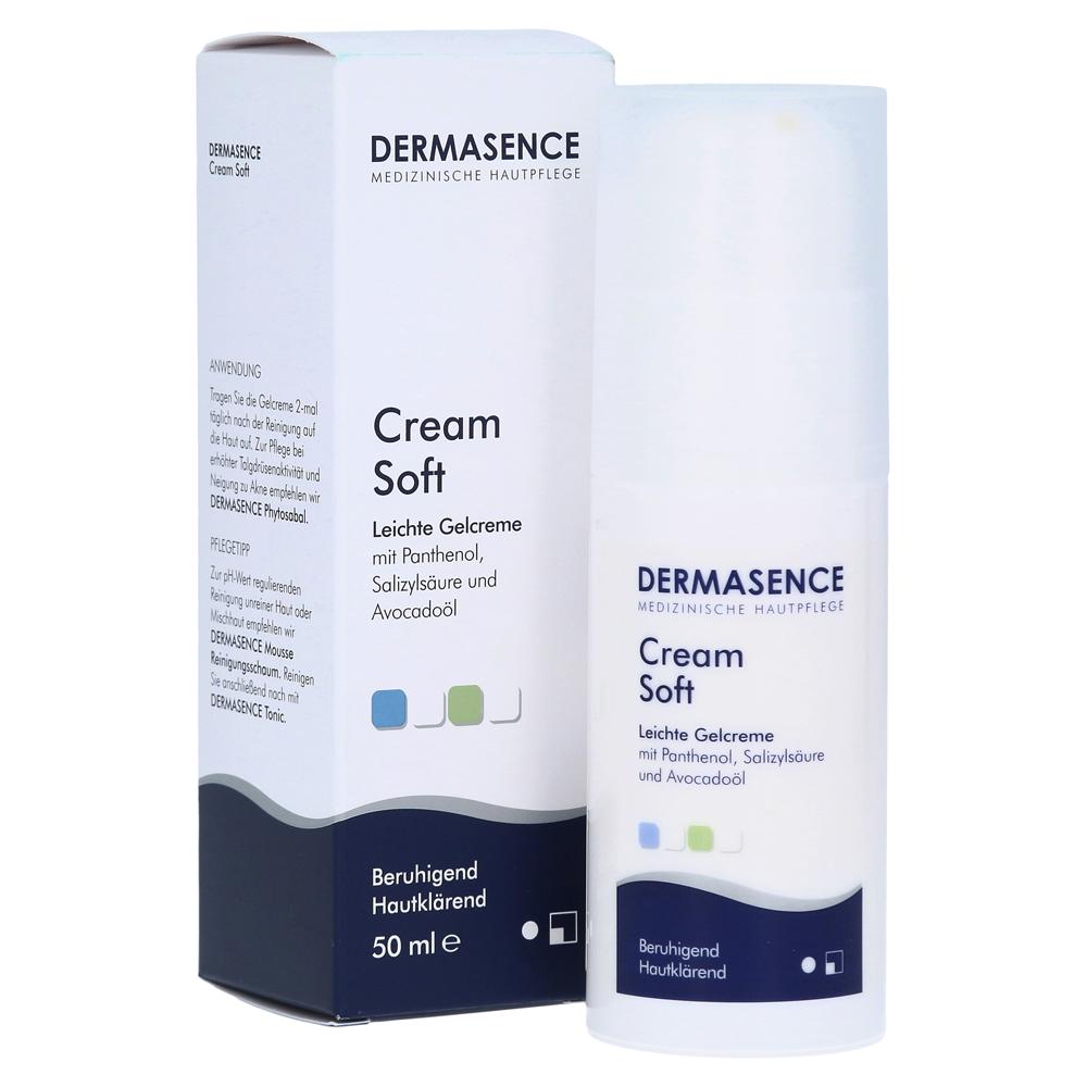 erfahrungen zu dermasence cream soft 50 milliliter. Black Bedroom Furniture Sets. Home Design Ideas