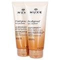 NUXE Prodigieux parfümierte Körperlotion Duo 2x200 Milliliter