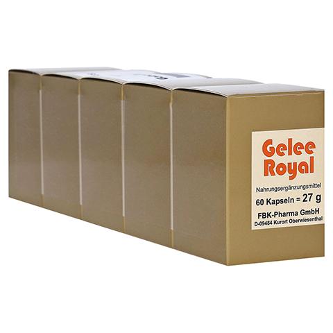 GELEE ROYAL Kapseln 300 Stück